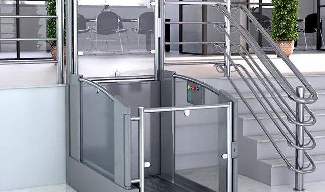 Фото лифта для инвалидов