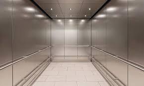 Фото пример грузового лифта