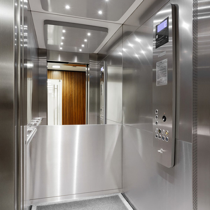 Фото лифта